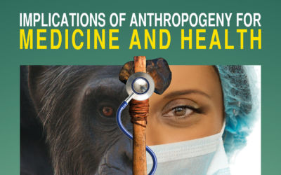 """Implications of Anthropogeny for Medicine & Health,"" a public CARTA symposium"