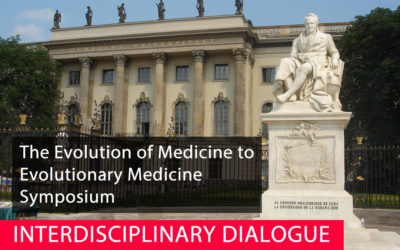 Report from the November 10 Evolution and Medicine Symposium in Berlin