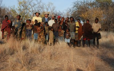 What hunter-gatherers can teach us about exercise