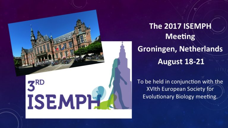 ISEMPH Early Bird Deadline April 14th!