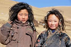 Evolution for high-altitude living in present-day Tibetans