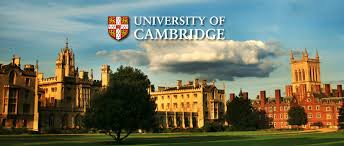 Lectureship in Evolution and Medicine at the University of Cambridge