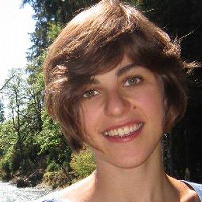 Nina Wale wins $5,000 Omenn Prize