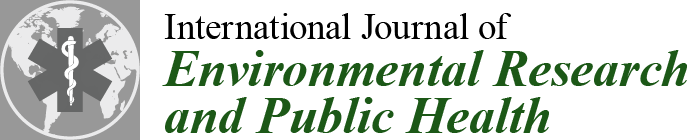 Submissions invited for a special issue of JERPH