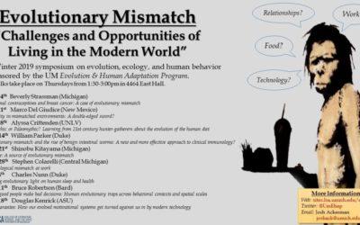Mismatch Talks at Michigan