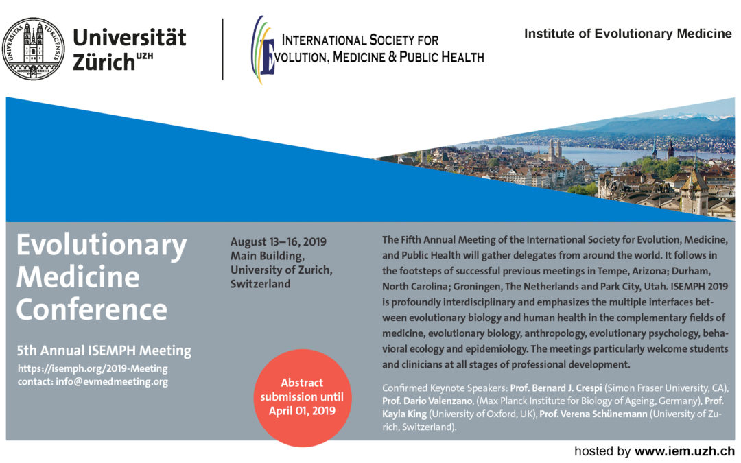 ISEMPH 2019 Abstracts